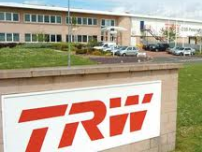 trw - removal of pcb 'surface mount' production line